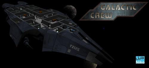 1 39 - دانلود بازی Galactic Crew برای PC