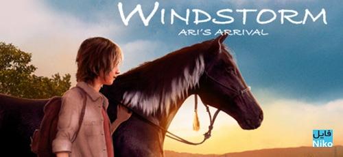 1 42 - دانلود بازی Windstorm Aris Arrival برای PC