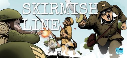 1 48 - دانلود بازی Skirmish Line برای PC