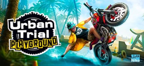 1 53 - دانلود بازی Urban Trial Playground برای PC