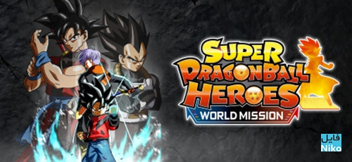 1 55 - دانلود بازی Super Dragon Ball Heroes World Mission برای PC