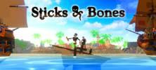 1 64 222x100 - دانلود بازی Sticks And Bones برای PC