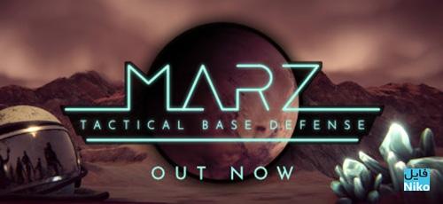 1 73 - دانلود بازی MarZ Tactical Base Defense برای PC