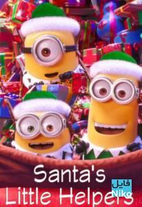 1 79 206x300 - دانلود انیمیشن Santas Little Helpers 2019