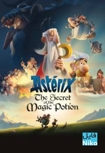 1 80 206x300 - دانلود انیمیشن Asterix The Secret of the Magic Potion 2018