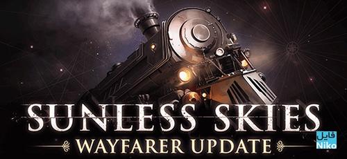 1 92 - دانلود بازی Sunless Skies برای PC