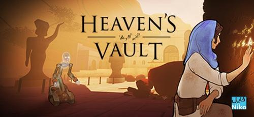 1 95 - دانلود بازی Heavens Vault برای PC