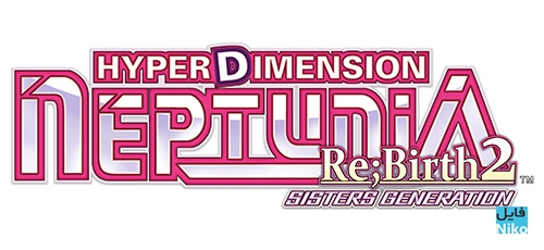 1 98 - دانلود بازی Hyperdimension Neptunia ReBirth2 برای PC