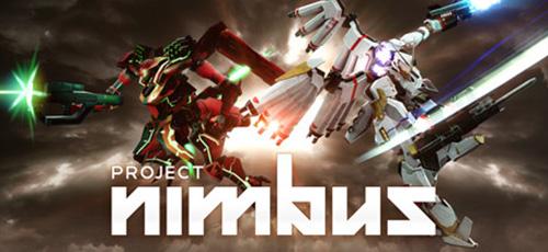 2 185 - دانلود بازی Project Nimbus برای PC