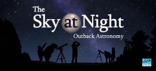 2 79 - دانلود مستند Outback Astronomy 2018 نقطه دور افتاده اخترشناسی