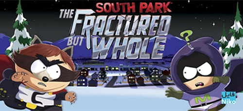 Untitled 4 3 - دانلود بازی South Park: The Fractured But Whole برای PC