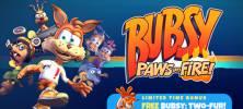 0 2 222x100 - دانلود بازی Bubsy Paws on Fire برای PC