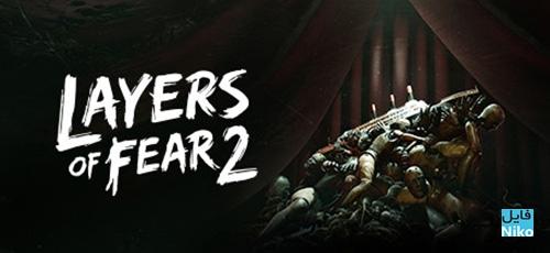 0 4 - دانلود بازی Layers of Fear 2 برای PC