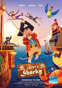 1 20 213x300 - دانلود انیمیشن Capt'n Sharky 2018 با دوبله فارسی