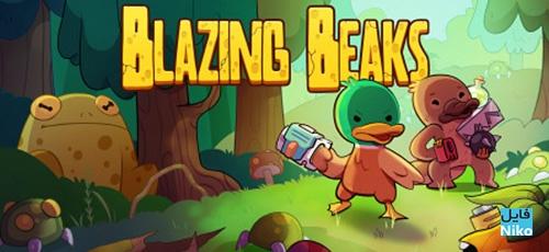 1 31 - دانلود بازی Blazing Beaks برای PC