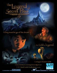 1 33 234x300 - دانلود انیمیشن The Legend of Secret Pass 2019