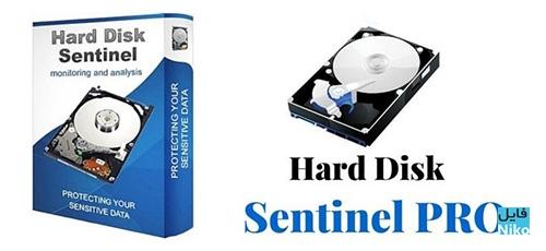 1 34 - دانلود Hard Disk Sentinel Pro 5.61.16 نگهداری از هارد دیسک