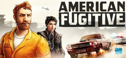 1 45 - دانلود بازی American Fugitive برای PC