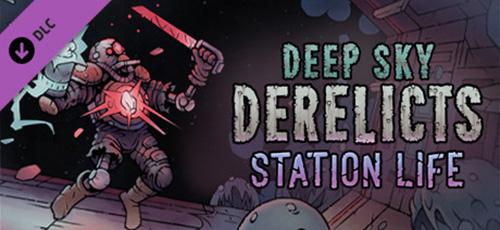 1 56 - دانلود بازی Deep Sky Derelicts برای PC