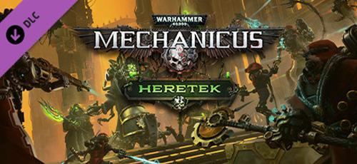 1 64 - دانلود بازی Warhammer 40000 Mechanicus برای PC