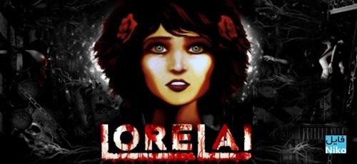 1 8 - دانلود بازی Lorelai برای PC