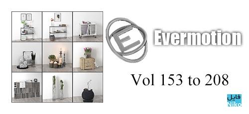 2 12 - دانلود ArchModels Vol 153 to 208 مجموعه مدل های آماده شرکت Evermotion