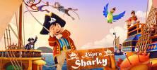 2 20 222x100 - دانلود انیمیشن Capt'n Sharky 2018 با دوبله فارسی