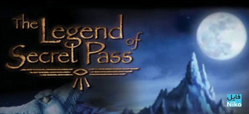 2 31 - دانلود انیمیشن The Legend of Secret Pass 2019