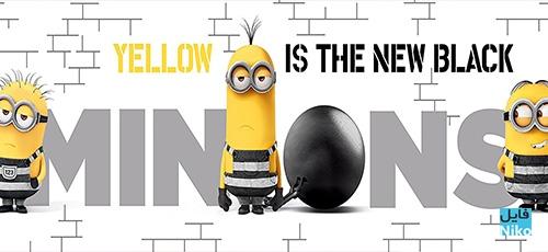 2 36 - دانلود انیمیشن Yellow is the New Black 2018
