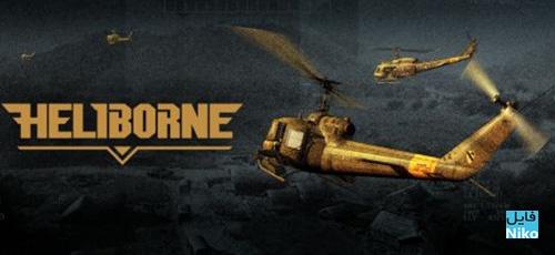 Udemy - دانلود بازی Heliborne برای PC