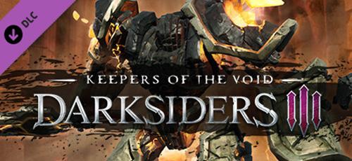 header 3 - دانلود بازی Darksiders III برای PC