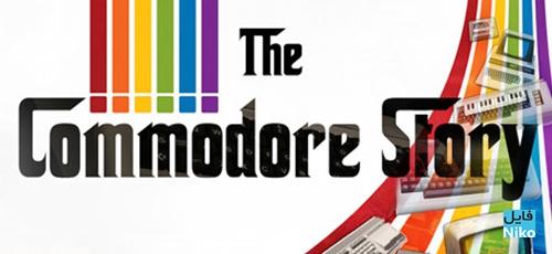 0 6 - دانلود مستند The Commodore Story 2018