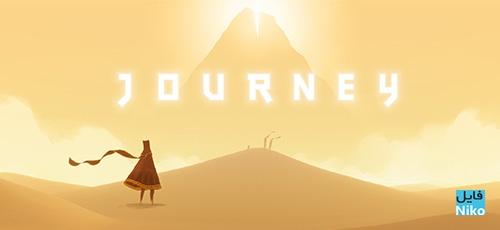 0 - دانلود بازی Journey برای PC