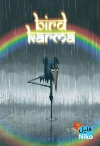 1 109 206x300 - دانلود انیمیشن Bird Karma 2018