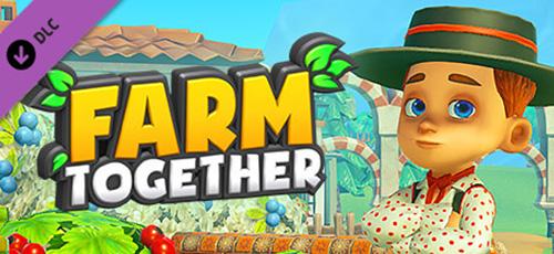 1 114 - دانلود بازی Farm Together برای PC