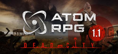 1 130 - دانلود بازی ATOM RPG برای PC