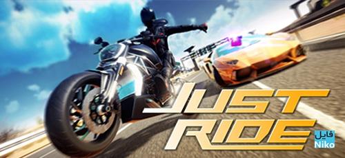 1 26 - دانلود بازی Just Ride Apparent Horizon برای PC