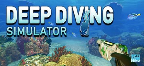 1 27 - دانلود بازی Deep Diving Simulator برای PC
