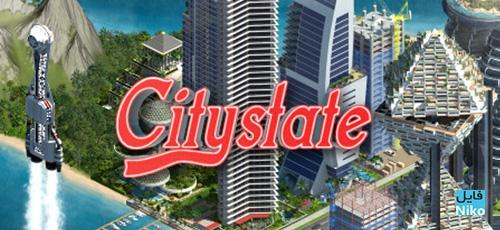 1 40 - دانلود بازی Citystate برای PC