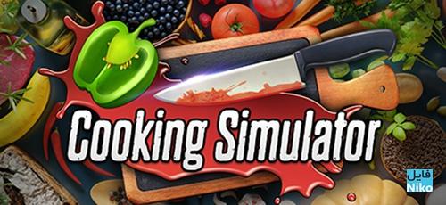 1 64 - دانلود بازی Cooking Simulator برای PC