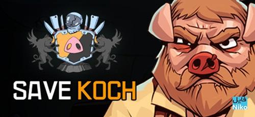 1 69 - دانلود بازی Save Koch برای PC
