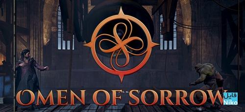 1 76 -  دانلود بازی Omen of Sorrow برای PC