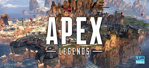 1 85 - دانلود بازی Apex Legends برای PC