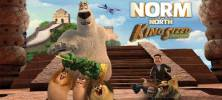2 53 222x100 - دانلود انیمیشن Norm of the North: King Sized Adventure 2019