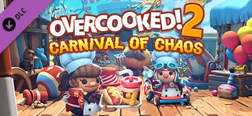 header 1 - دانلود بازی Overcooked 2 برای PC