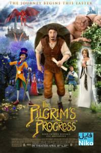 1 21 199x300 - دانلود انیمیشن The Pilgrims Progress 2019