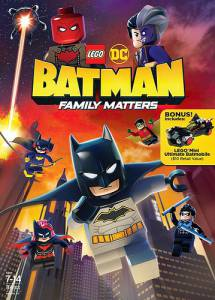 1 37 215x300 - دانلود انیمیشن LEGO DC: Batman - Family Matters 2019