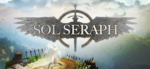 1 41 - دانلود بازی SolSeraph برای PC