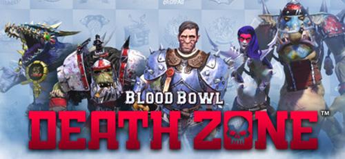 1 43 - دانلود بازی Blood Bowl Death Zone برای PC