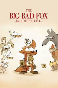 1 57 199x300 - دانلود انیمیشن The Big Bad Fox and Other Tales 2017 با زیرنویس فارسی